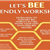 Bee Friendly Workshop newsfeed