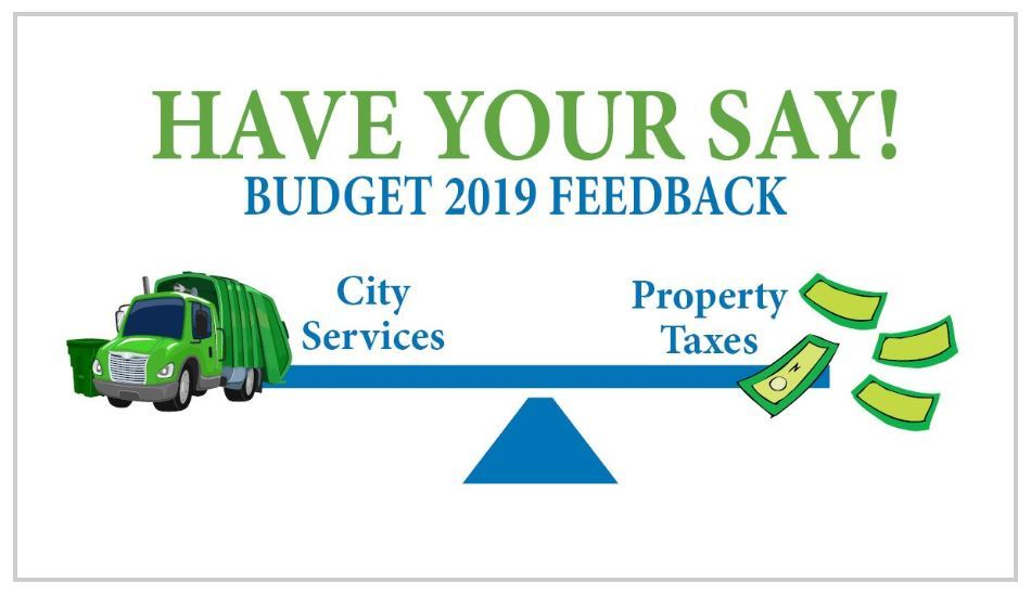 Have your Say 2019