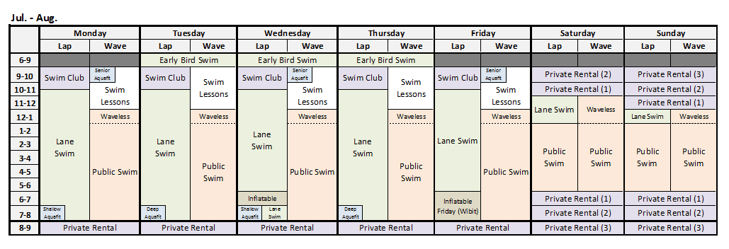 pool hours image july -aug