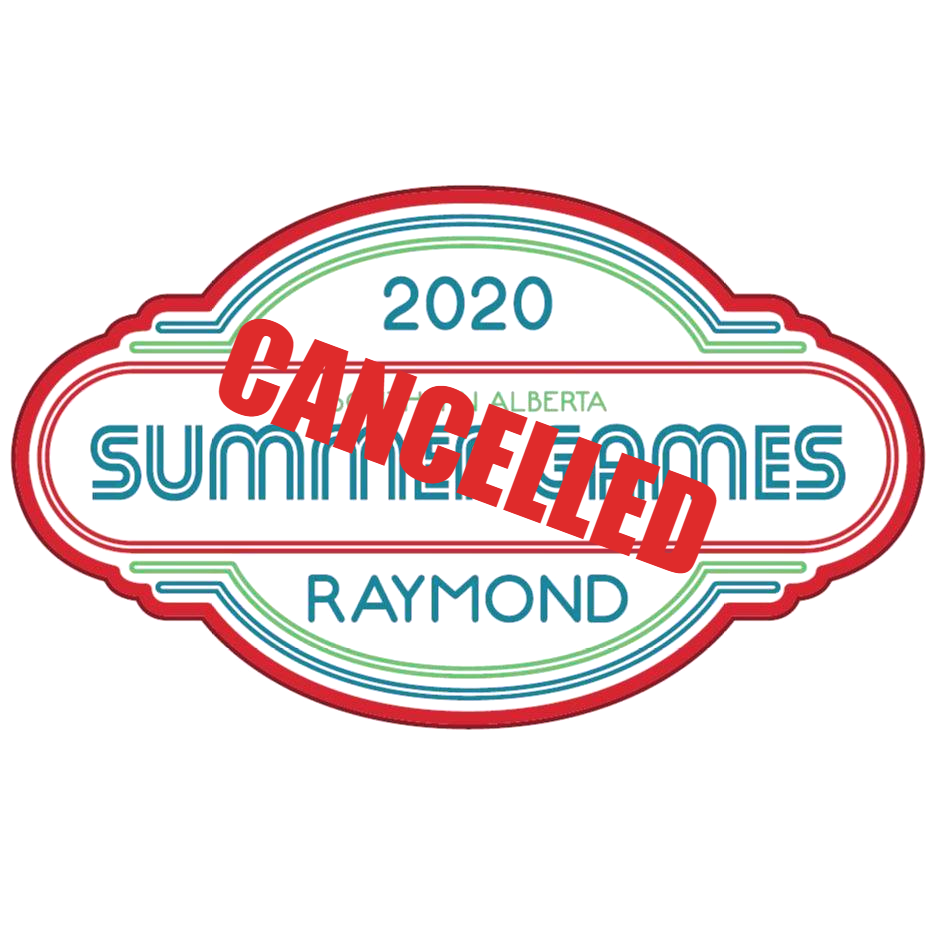 Cancellation of 2020 Southern Alberta Summer Games in Raymond