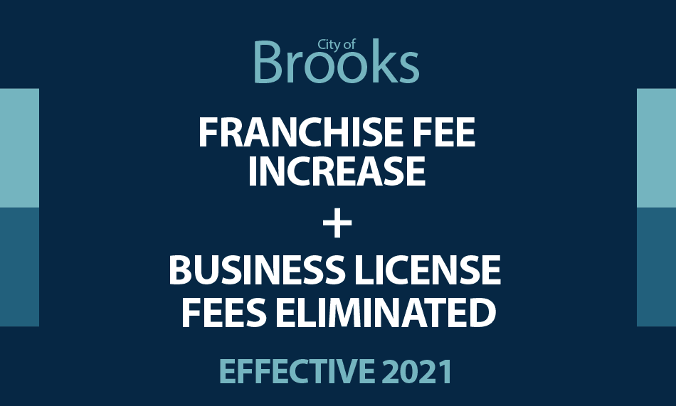 2020 Business License Fee