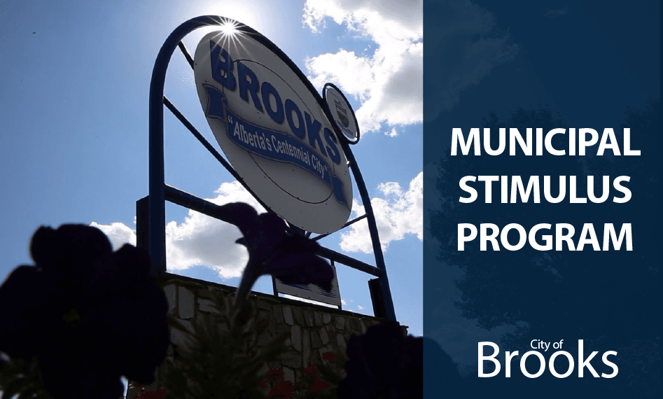 2020 Municipal Stimulus Program