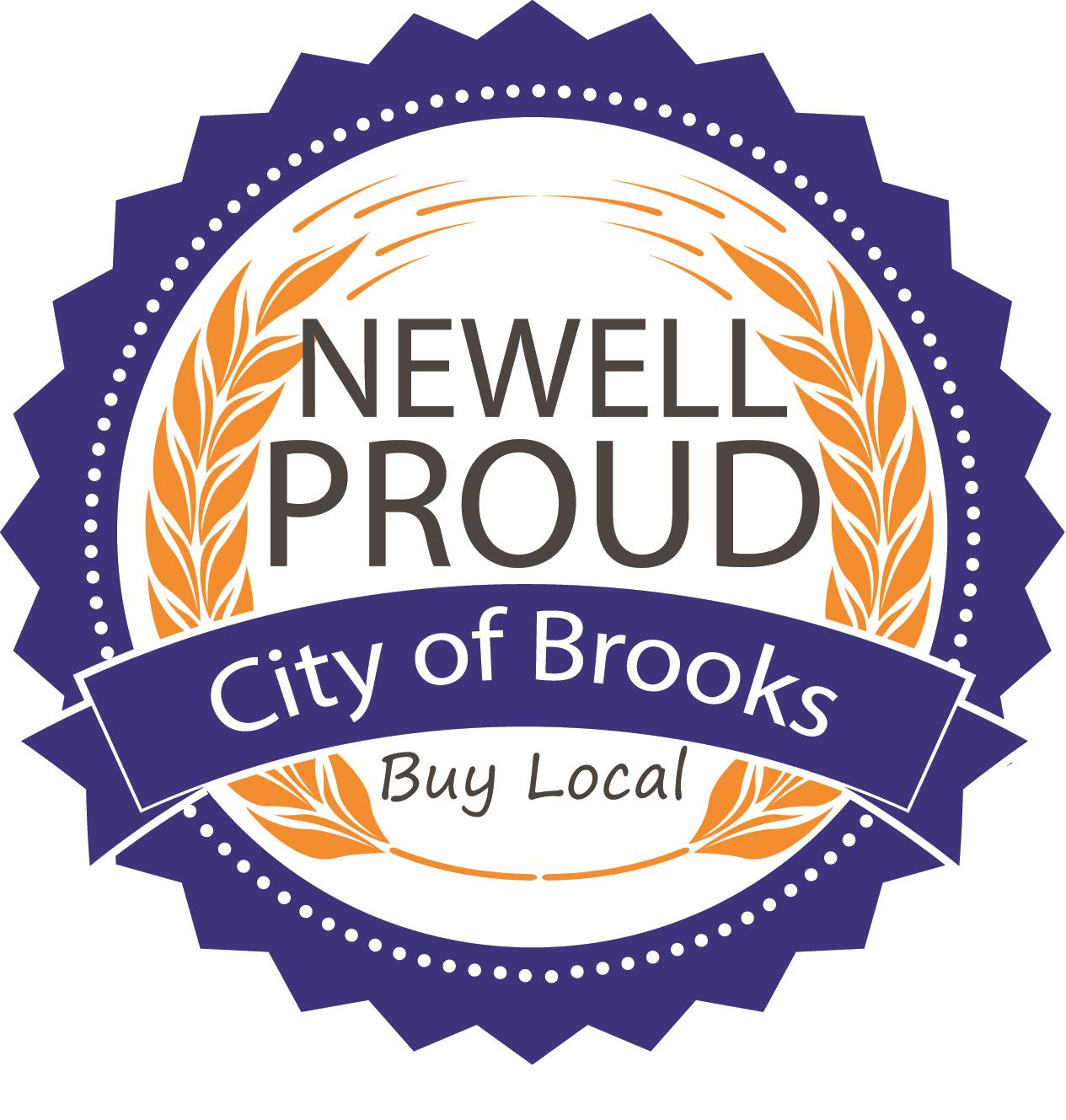 Newell Proud - City of Brooks