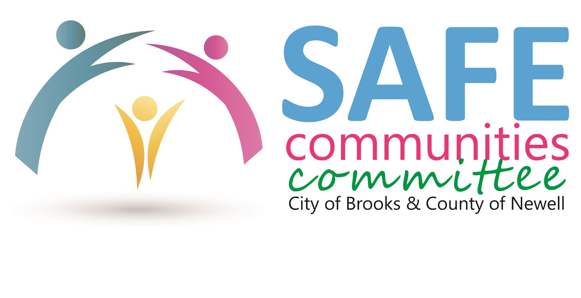 Safe Communities Logo